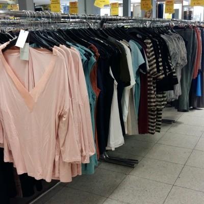 Foto van NIEUW! Promiss kleding