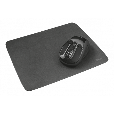 Trust Primo Wireless Mouse with mouse pad - black 21979