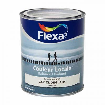 Flexa Couleur Locale Lak Balanced Finland