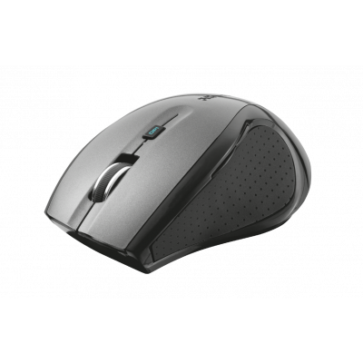 Foto van Trust MaxTrack Wireless Compact Mouse 17177