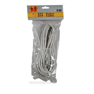UTP Kabel 5 meter Bellson