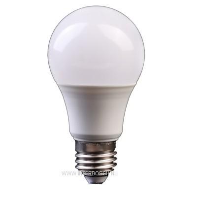 Led Lamp Classic A60 9W E27