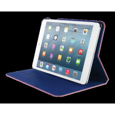 Foto van Trust Aeroo Ultrathin Folio Stand for iPad Air 2 - pink 20229