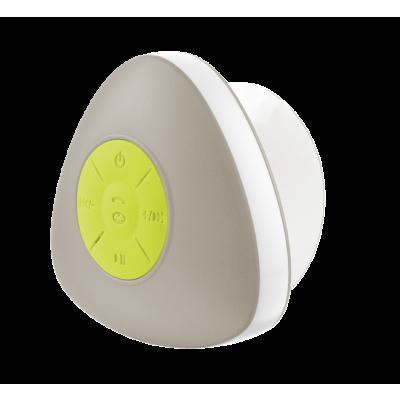 Trust Lago Waterproof Wireless Bluetooth Speaker - grey 20097