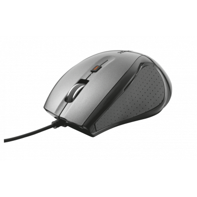 Trust MaxTrack Comfort Compact Mouse 17179