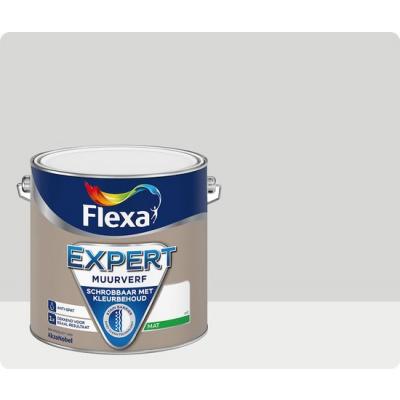 Flexa Expert | Muurverf Mat | 103 Ivoorbruin | 2,5 liter