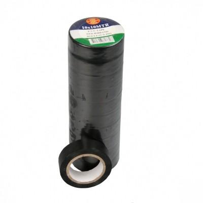 Foto van PVC Tape 10MM*10M Zwart