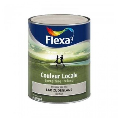 Flexa Couleur Locale Energizing Ireland
