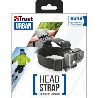 Trust Urban Head Strap voor Action Camera