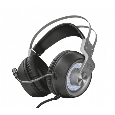 Trust GXT 4376 Ruptor 7.1 Gaming Headset 22809