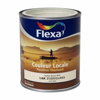 Flexa Couleur Locale Lak Positive Thailand