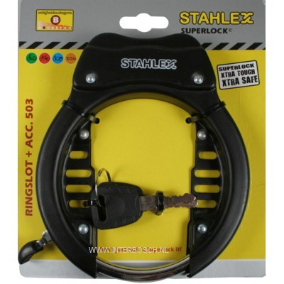Stahlex Superlock Ringslot
