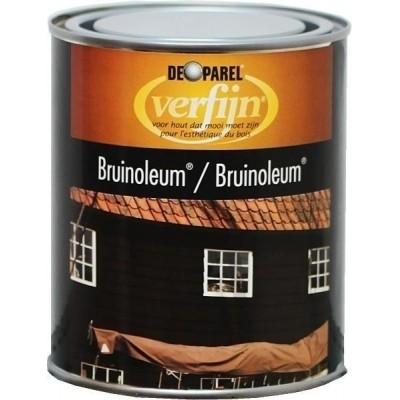 Verfijn Bruinoleum 750ML