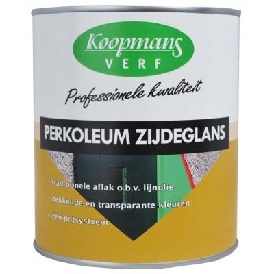 Foto van Koopmans Perkoleum Blank-UV Zijdeglans 750ML
