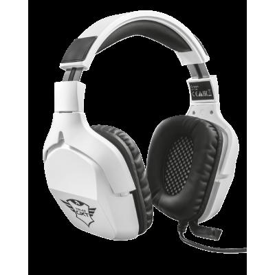 Foto van Trust GXT 354 Creon 7.1 Bass Vibration Gaming Headset 22054