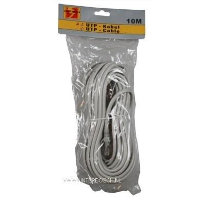 UTP Kabel 10 meter Bellson
