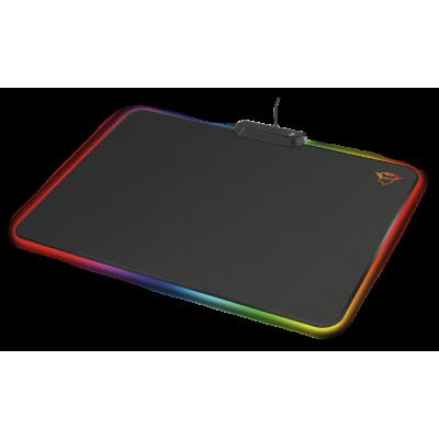 Foto van Trust GXT 760 Glide RGB Mouse Pad 21802