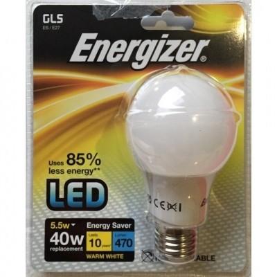 Foto van ENERGIZER LED 40W E27