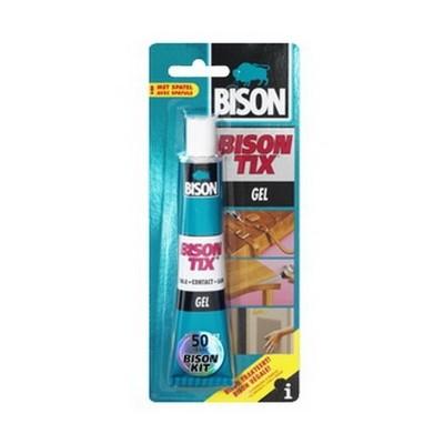 Bison-Tix