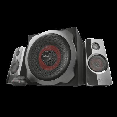 Trust GXT 4038 Thunder 2.1 Speaker Set 22906