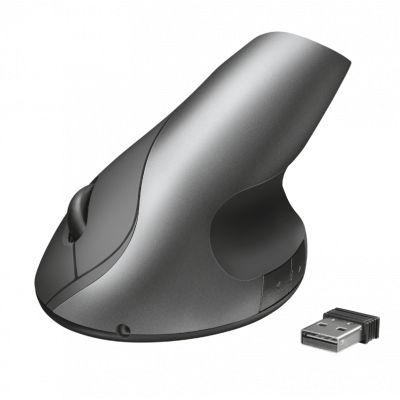 Trust Varo Ergonomic Wireless Mouse 22126