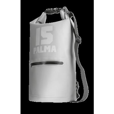 Foto van Trust Palma Waterproof Bag (15L) - grey 22831