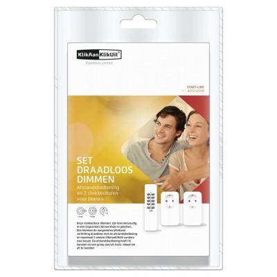 Nieuw binnen! KlikAanKlikUit Smart Home producten!