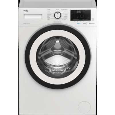 Foto van BEKO Voorlader wasmachine | Typenr. WMY81465AQR1