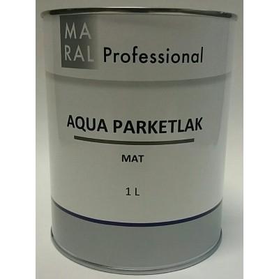 Maral Aqua Parketklak Mat 1L