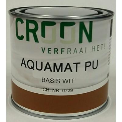 Croon Aquamat PU Gemengd 500ML