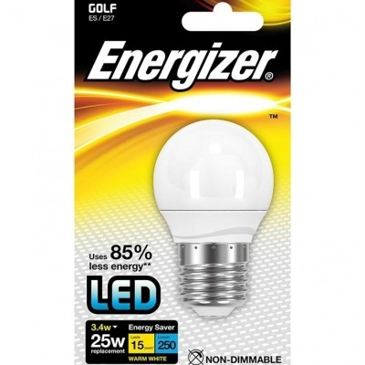 Foto van ENERGIZER LED LAMP 25W E27