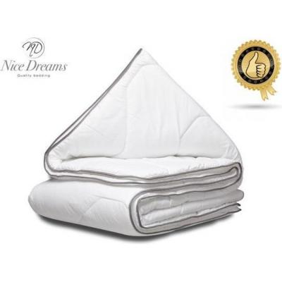 Dekbed 200cm X 200cm - Luxe Hotel 4-seizoenen - Nice Dreams