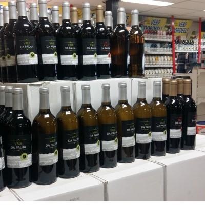 Foto van NIEUW! Rode en Witte Wijn