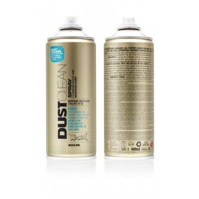 Foto van Montana Tech Dust Cleaner
