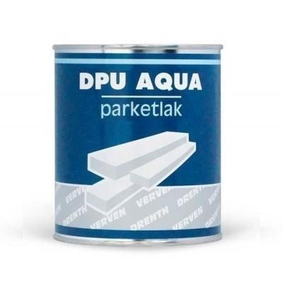 Foto van DPU Aqua Parketlak Mat 750ML
