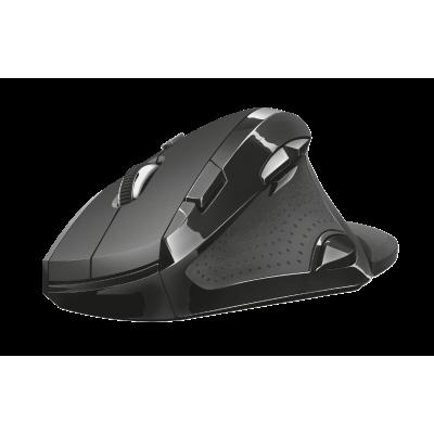 Trust Vergo Ergonomic Wireless Comfort Mouse 21722