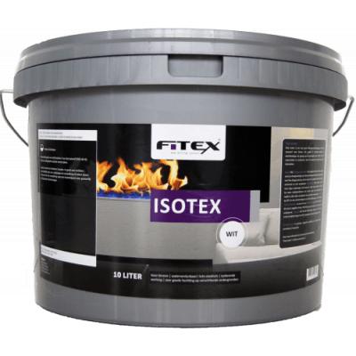 Foto van Fitex Isotex Gemengd 2,5L