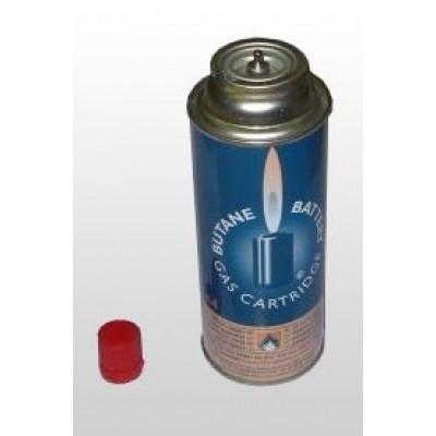 Gasvulling 227Gr