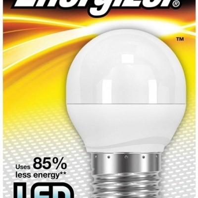 Foto van ENERGIZER LED LAMP 40W E27