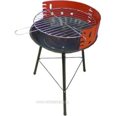 Foto van Barbecue 4-level