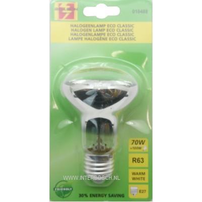 Halogeenlamp Eco Classic