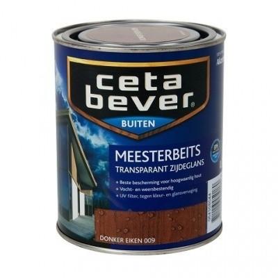 Foto van CetaBever Meesterbeits 0,75L