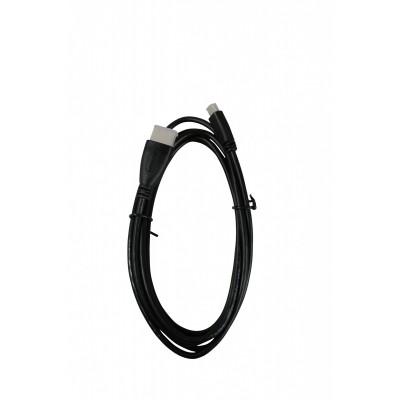 Foto van HDMI Kabel 2Meter HDMI => HDMI Micro