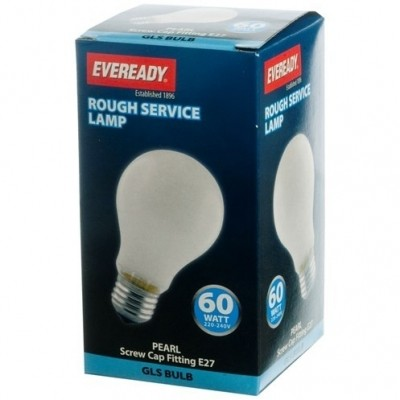 EVEREADY MAT 60W E27