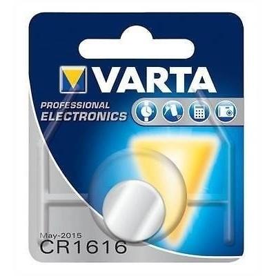 Varta CR1616