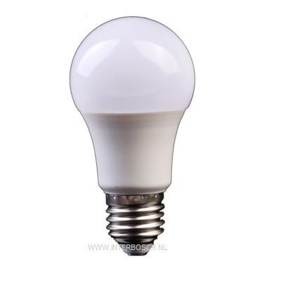 Ledlamp Bol A55 5W E27