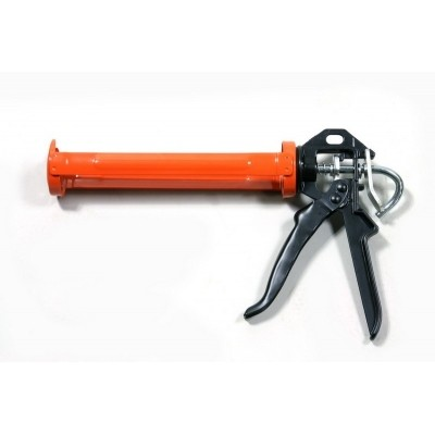 Handkitpistool Oranje