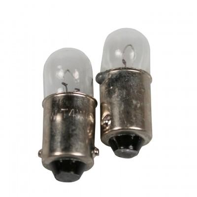 Foto van Autolamp Bolletje 12 V 4 W