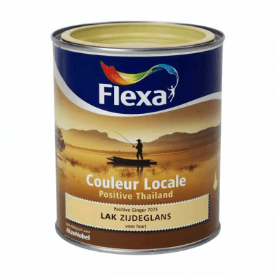 Flexa Couleur Locale Positive Thailand