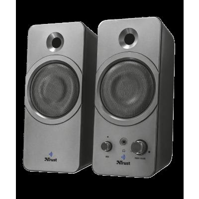 Trust Zelos 2.0 Speaker Set with Bluetooth 22654